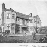 THE ORIGINAL VICARAGE